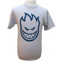 T-shirt Spitfire Big Smile