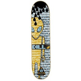 Alien Workshop Jason Dill