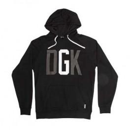 DGK G Hoody noir