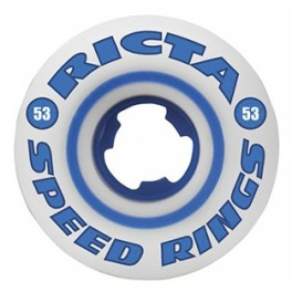 Ricta  Speedrings bleues et blanches