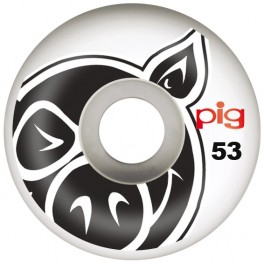 Roues PIG 52mm