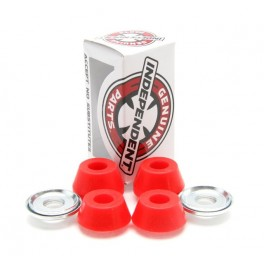 Gommes Independent Bushings low medium