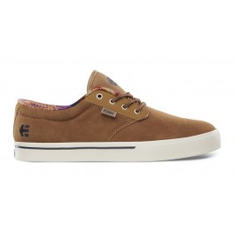 Etnies jameson 2 marron