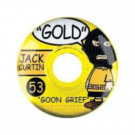 Gold Chuck Jack Curtin