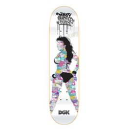 Planche Skateboard DGK Head To Toe