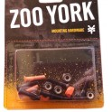 Vis Zoo York