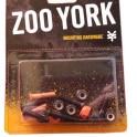 Vis Zoo York