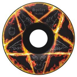 Spitefire Pentagram