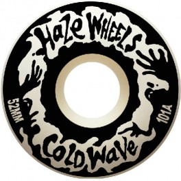 Haze Wheels Coldwave