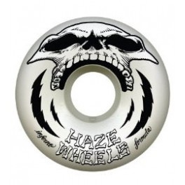 Haze Wheels Inferno Formula