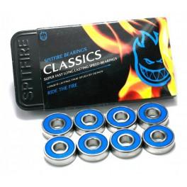Spitfire bearing classics
