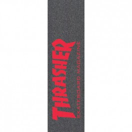 Grip Thrasher red