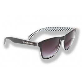 Independent Sunglasses cross check matt black