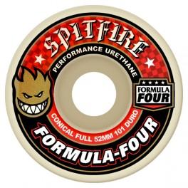 Roues Spitfire f4 formula four