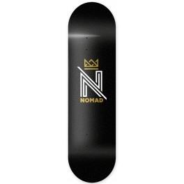 Nomad Og Logo Black