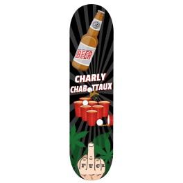 Pros Charly Chabottaux