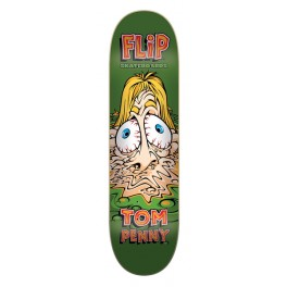 Flip Tom penny meltdown