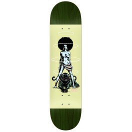 Planche Real Zion Qeen
