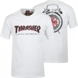 Independent-tshirt Thrasher