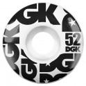 Roues DGK street formula
