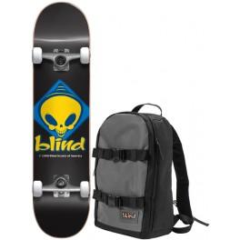 Pak Blind Retro +backpack