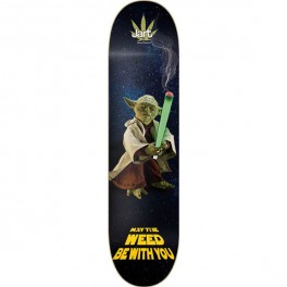 planche Jart weed nation