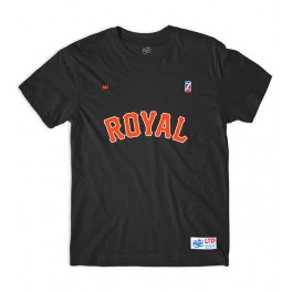 Tshirt Royal giant