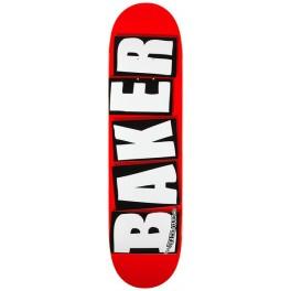 Planche Baker logo