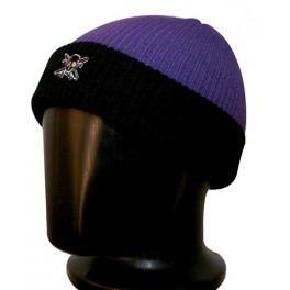 Fourstar violet et noir