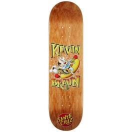 Planche Santa Cruz -Kevin Braun