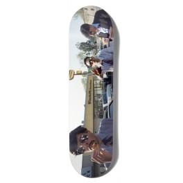 Planche Girl -Beastie boys spike jonze