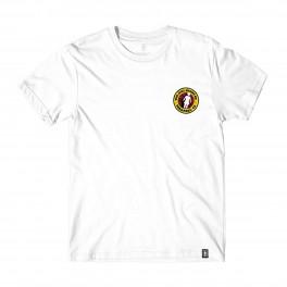 Tshirt -girl gssc -white