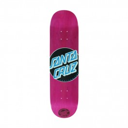 Planche Santa Cruz classic dot rose