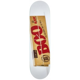 Planche -Dgk-rolling papers Boo