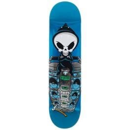 Planche Blind -reaper boom box -michy papa