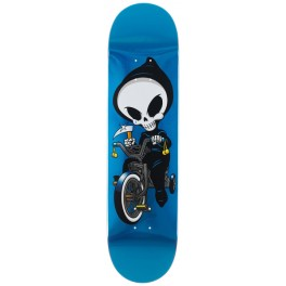Planche -blind -reaper -tricycle tj rogers