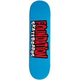 Planche Foudation  from the 90s