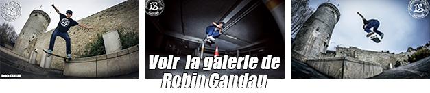 Galerie robin Candau