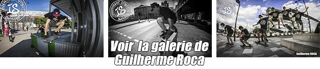 Galerie Guilherme Roca
