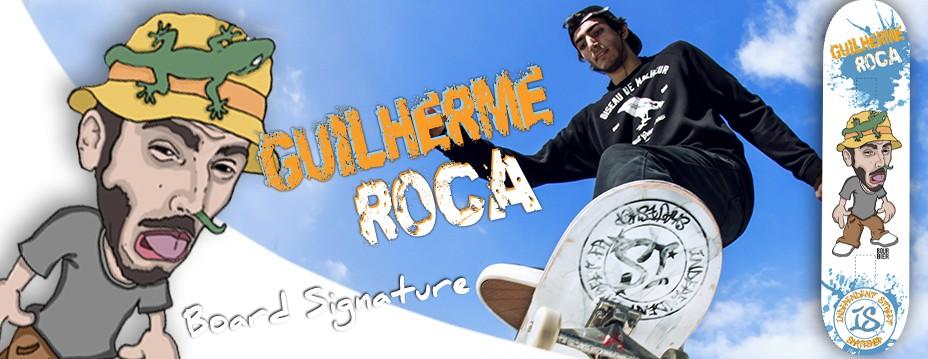 Board Guilherme Roca