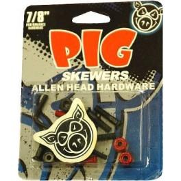 PIG Skewers