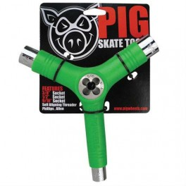 Outils multifonction Pig