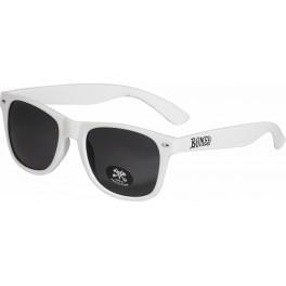 Bones Sunglasses White