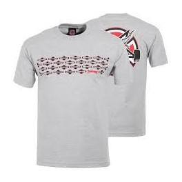 Independent-tshirt Thrasher -Pentagram
