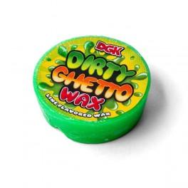 DGK wax dirty ghetto
