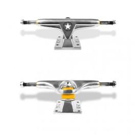 Iron Trucks silver