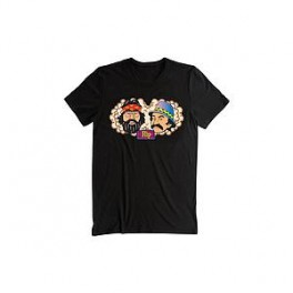 Tshirts Flip Toms friends