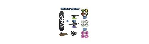 Packs Skateboards